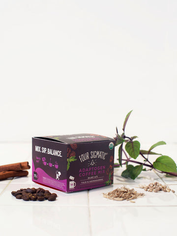 The Benefits of Eleuthero, the Other Ginseng - Adaptogen Coffee