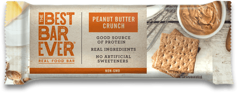Peanut Butter Crunch - 40g