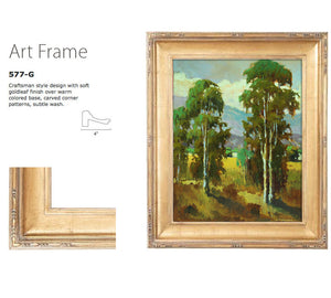 Painting Art Frame 1