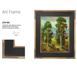 Painting Art Frame 3