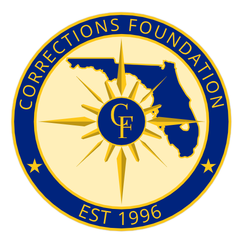 Corrections Foundation Store