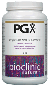 Bioclinic-PGX Chocolate Powder