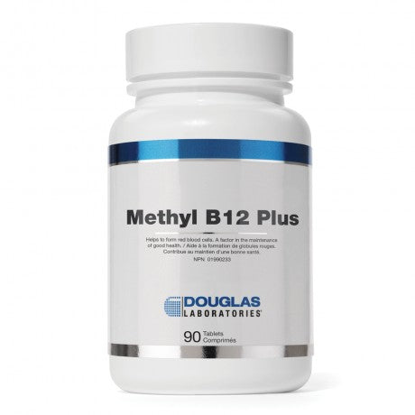 Douglas-Methyl B12 Plus