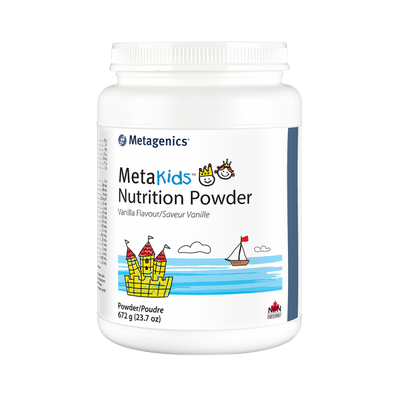 Metagenics-Metakids Nutrition Powder