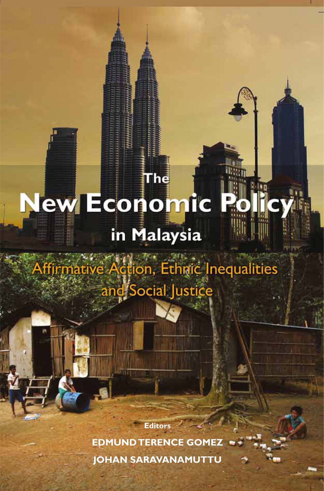 The New Economic Policy in Malaysia: Affirmative Action, Ethnic ...