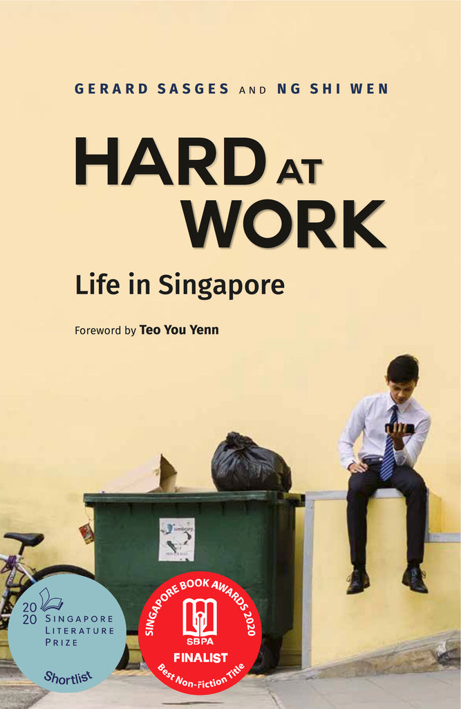 Hard at Work: Life in Singapore