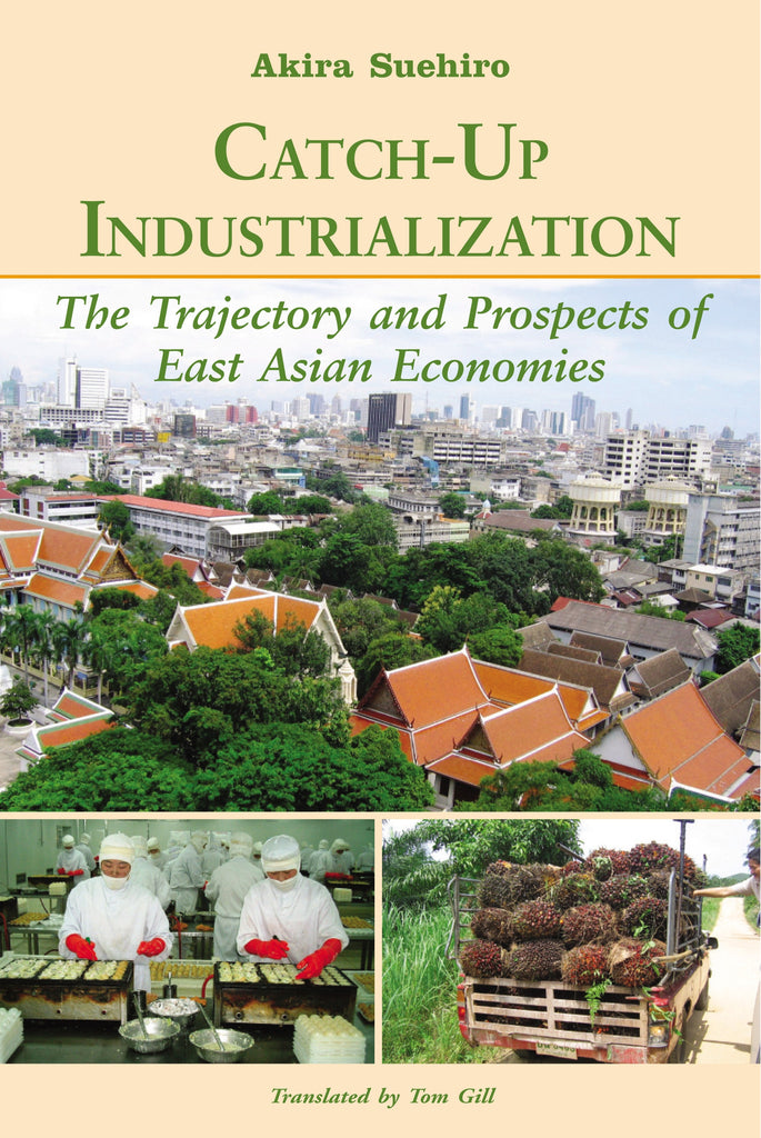 Catch-Up-Industrialization