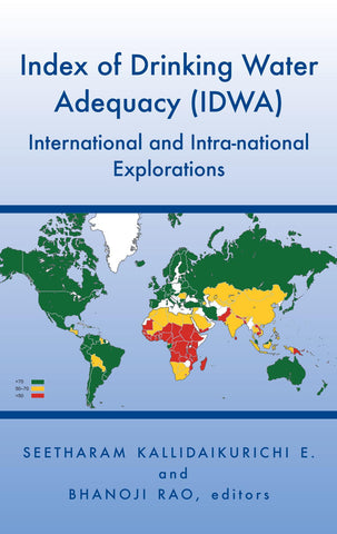 Index of Drinking Water Adequacy (IDWA): International and Intra-national Explorations