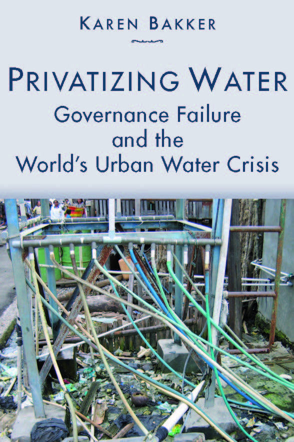 Privatizing-Water