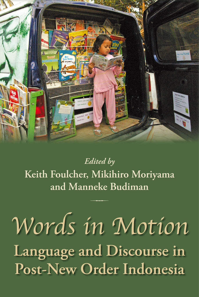 Words-in-Motion