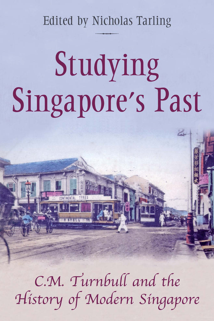Studying-Singapore's-Past