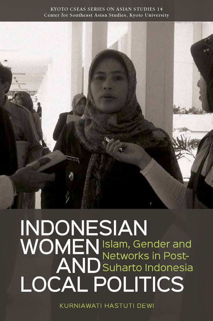 Indonesian-Women-and-Local-Politics