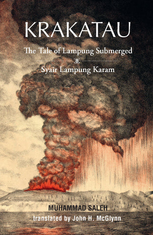 Krakatau: The Tale of Lampung Submerged
