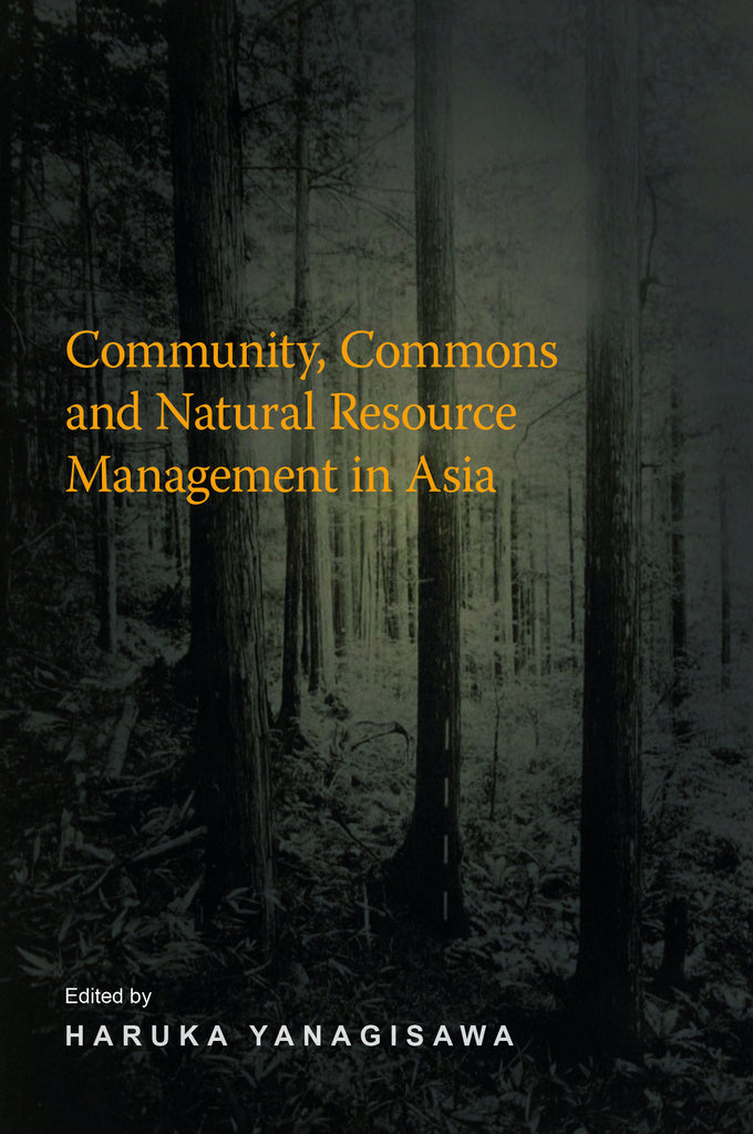 Community-Commons-and-Natural-Resource-Management-in-Asia
