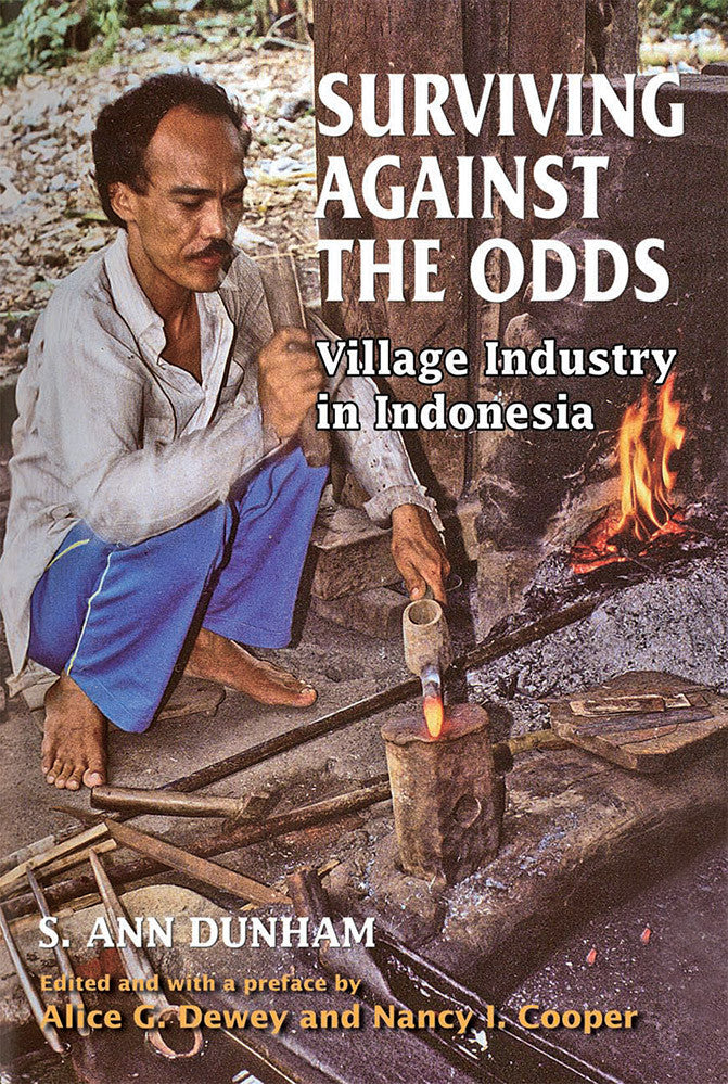 Surviving Against The Odds: Village Industry In Indonesia