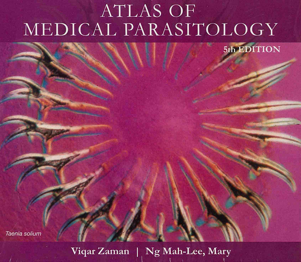 Atlas of Medical Parasitology