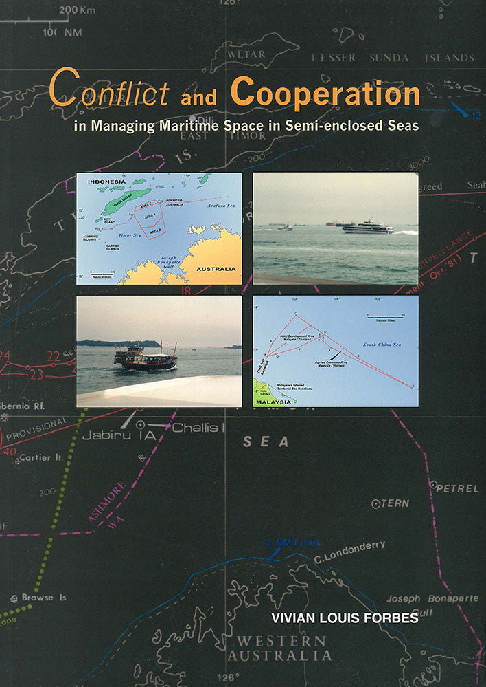 Conflict and Cooperation in Managing Maritime Space in Semi-enclosed Seas