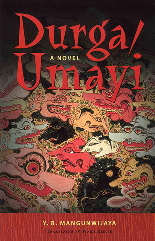 Durga/Umayi (Witch/Goddess) - A Novel