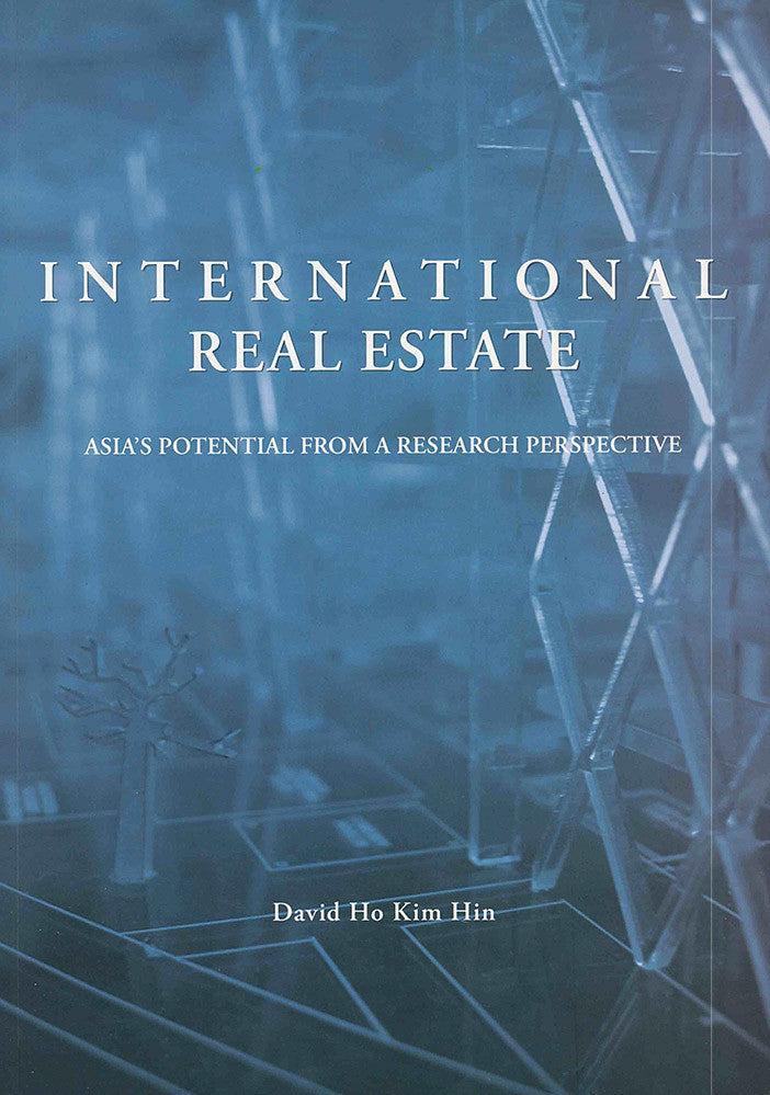 International Real Estate: Asia's Potential from a Research Perspective
