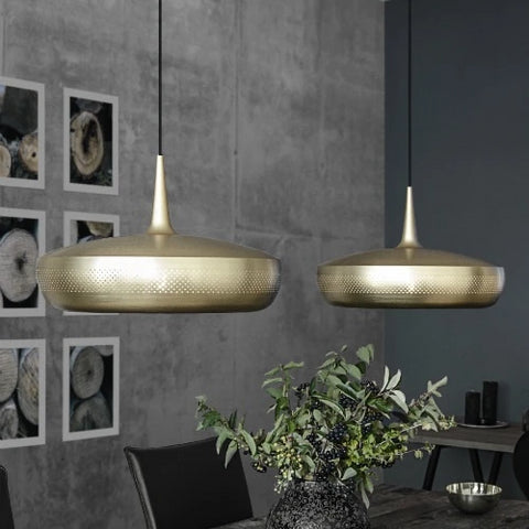 Clava Dine Pendant Light
