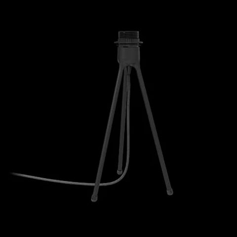 Vita Table Tripod, Black Table Tripod, Lumison Lighting