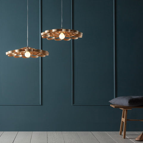 Arame Small Pendant Light