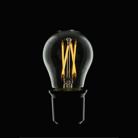 Astra 4W LED Filament Light Bulb-Lumison Lighting Design