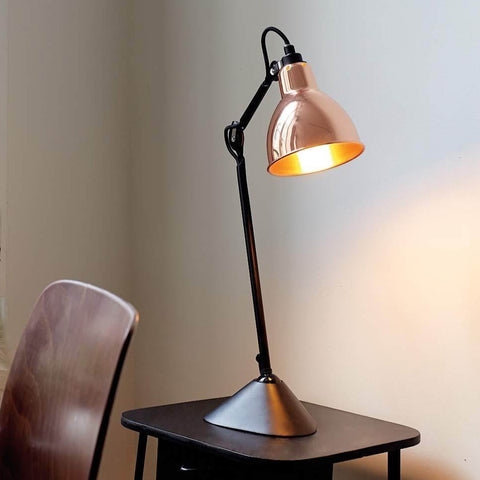 DCW No 205 Table Lamp