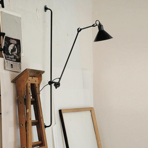 DCW No 214 Wall Lamp