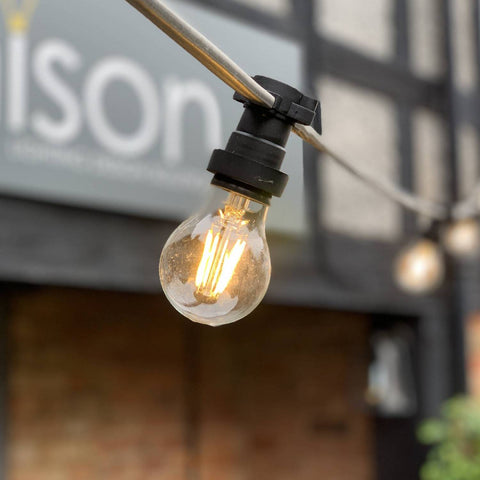 Outdoor Festoon