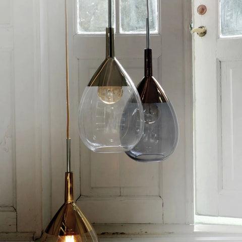 Rosa Pendant Light