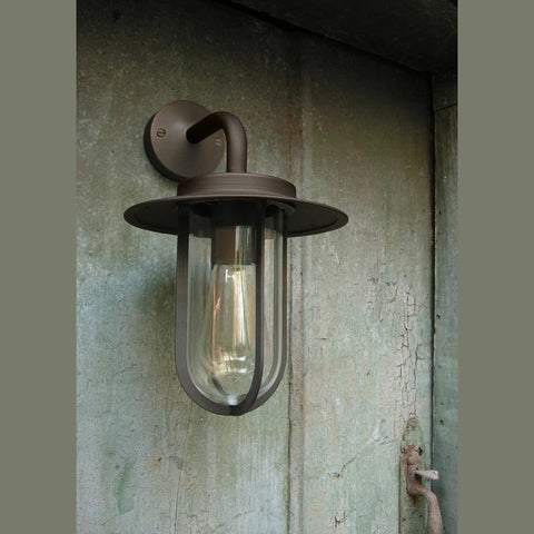 Exterior Lighting, Montparnasse, Lumison Lighting