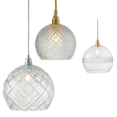 Anya Pendant Light