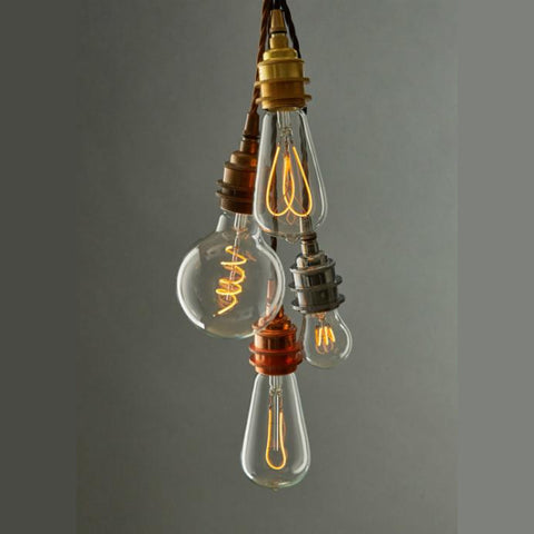 Pendants, Vintage Cluster, Lumison Lighting