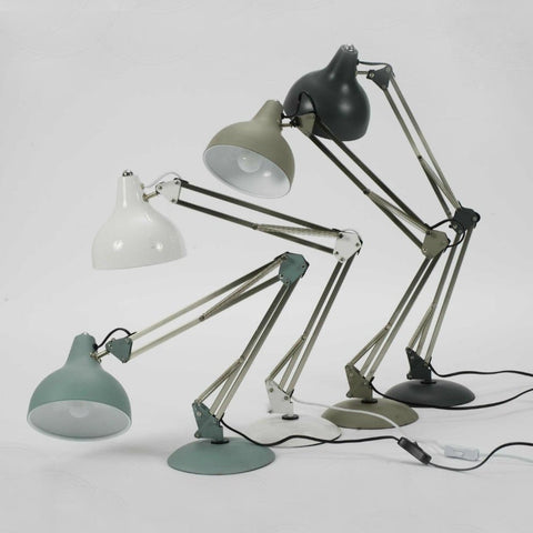 Table Lamps, Antwerp, Lumison Lighting