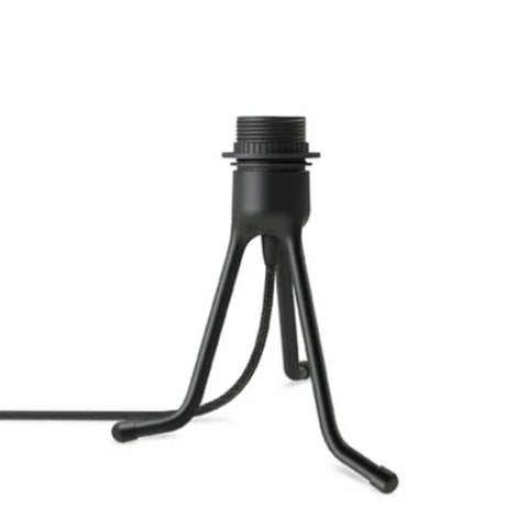 Tripod Base Black