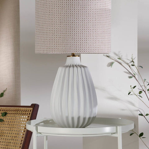Elder Table Lamp