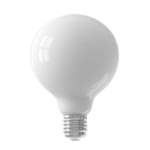 Softline Globe 8W LED Filament Bulb (E27) Dimmable