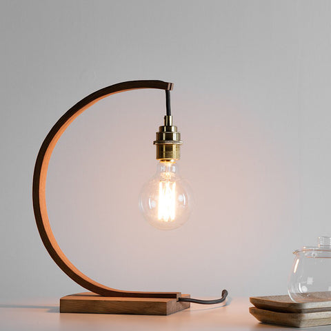 Hanter Table Lamp
