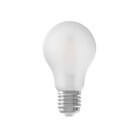 Frosted Classic 5.5W LED Filament Bulb (E27) 3 Step Dimmable