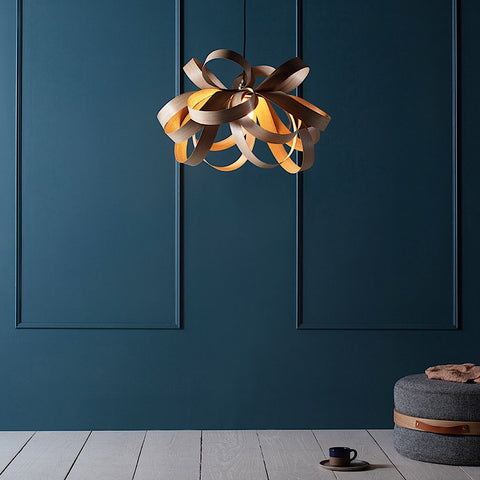 Skipper Pendant Light