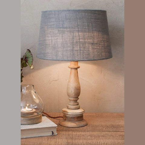 Usha Table Lamp