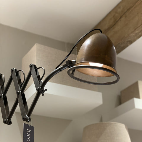 Lumison Lighting - James Wall Light