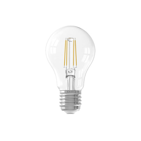 Clear Classic 4W LED Filament Bulb (E27) Dimmable