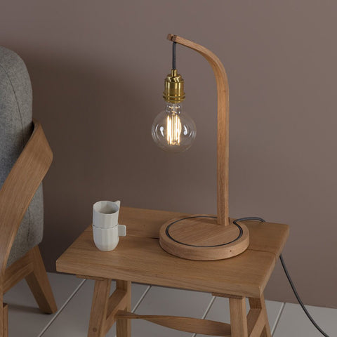 Mooring Table Lamp