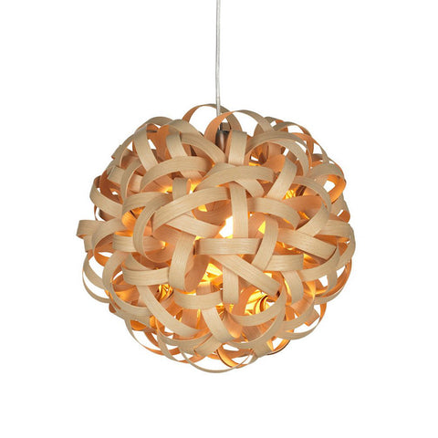 No.1 Pendant Light