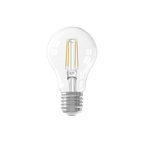 Clear Classic 7W LED Filament Bulb (E27) Dimmable