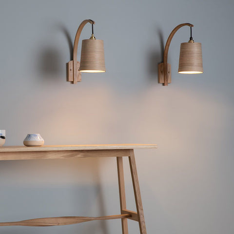 Stem Wall Light