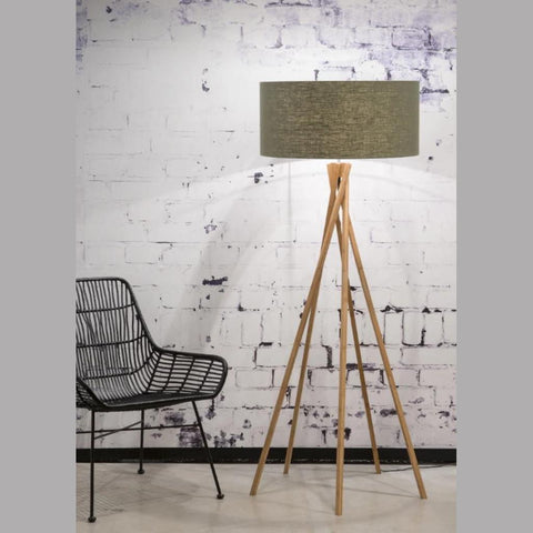 Kilimanjaro Floor Lamp-Good & Mojo-Lumison Lighting Design