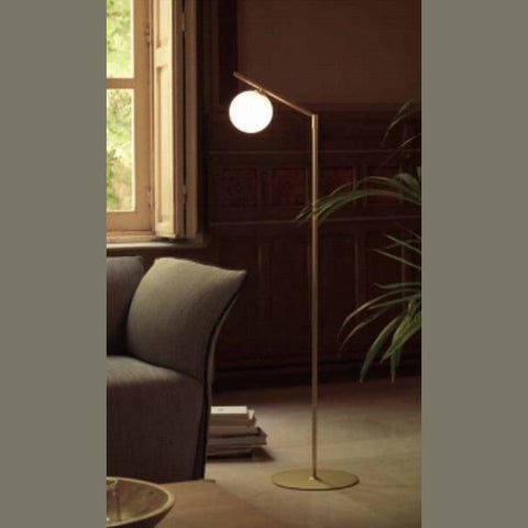 Lobo Floor Lamp-Aromas-Lumison Lighting Design